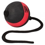 4lbs Muscle Driver Rubber Medicine Ball Bounce Med Ball