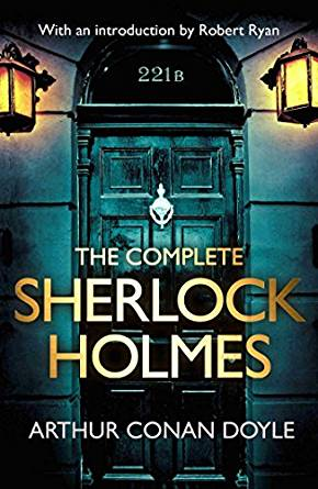 The Complete Sherlock Holmes (1887-1927) by   Arthur Conan Doyle