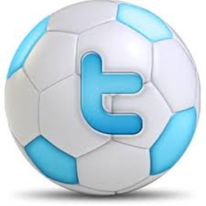 Soccer Twitter Logo