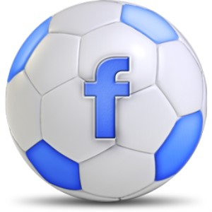 Passion8Facebook Soccer Logo