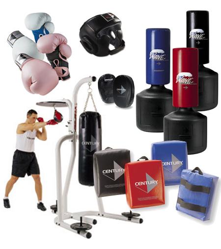 equipment for mma sports