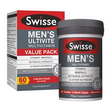 mens multivitamins