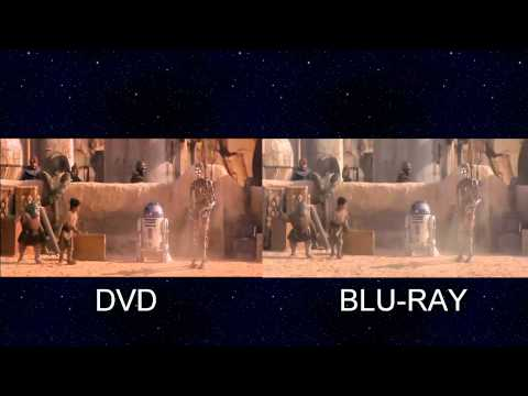 dvd and bluray comparison