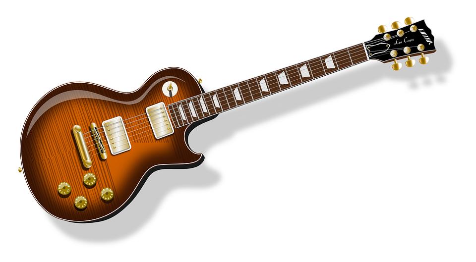 Little Guitar