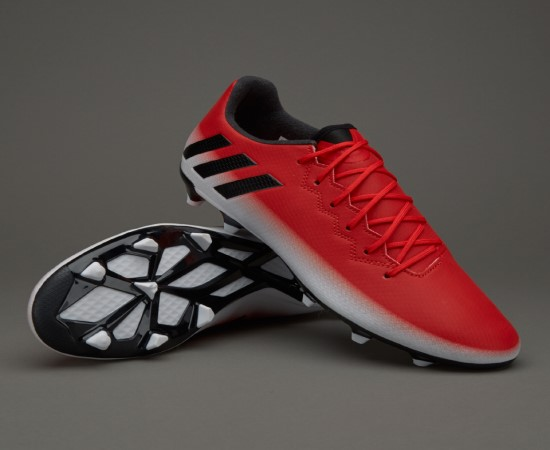 Adidas FG Soccer Boots